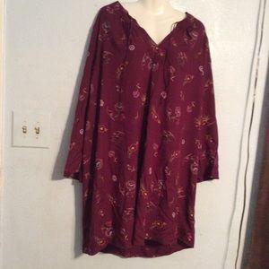 Old navy XXL dress